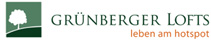 Gruenberger Lofts logo